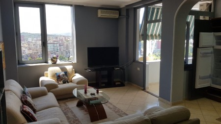 Apartament 2+1 - Qira Toptani Plaza