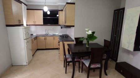 Apartament 3+1 - Shitje Rruga Don Bosko