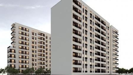 Apartament 3+1 - Shitje Rruga 5 Maji