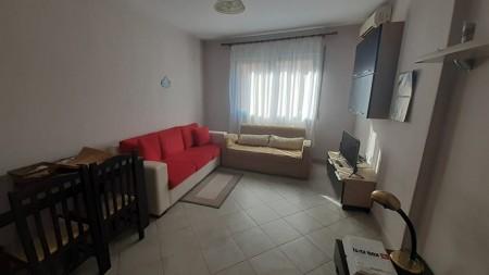 Apartament 1+1 - Qira Rruga Haxhi Hysen Dalliu