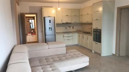 Apartament 2+1 - Qira Rruga Fuat Toptani