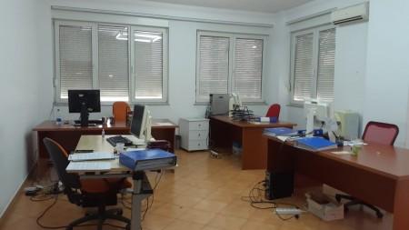 Zyrë - Qira Rruga Dervish Hima