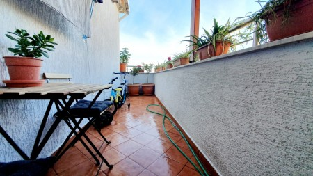 Apartment 3+1 - For sale Rruga Margarita Tutulani