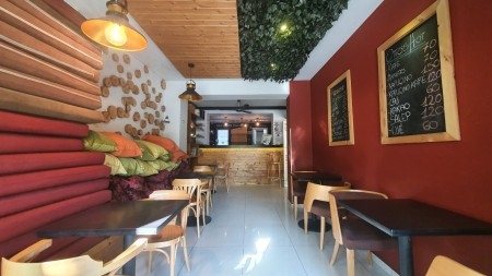 Bar-Restaurant - For Rent Rruga Kont Leopold Bertold