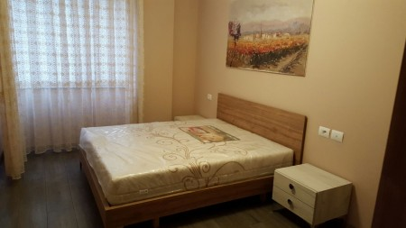 Apartament 2+1 - Qira Rruga Perlat Rexhepi