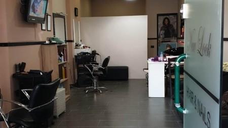 Dyqan - Shitje Rruga Tish Dahia