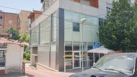 Dyqan - Shitje Bajram Curri Boulevard