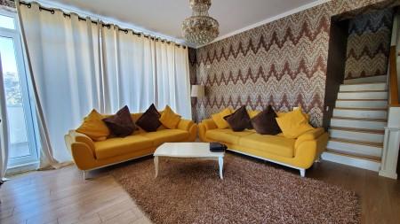 Duplex - For Rent Rruga Hamdi Sina