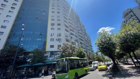 Apartament 2+1 - Shitje Zogu I Boulevard