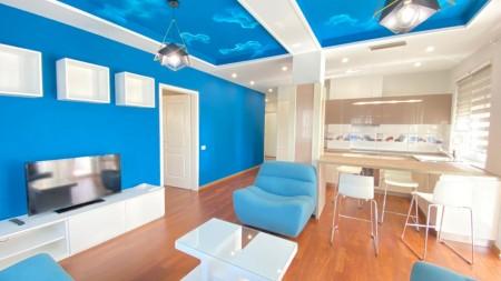 Apartament 2+1 - Qira Rruga Ibrahim Shalqizi