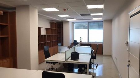 Office - For Rent Shëtitorja Murat Toptani