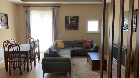 Apartament 2+1 - Qira Rruga Rezervat e Shtetit