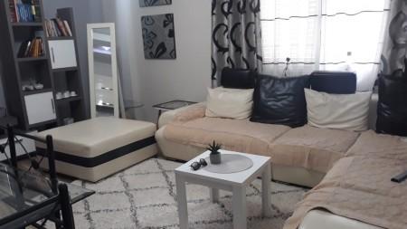 Apartament 2+1 - Qira Rruga Bilal Sina