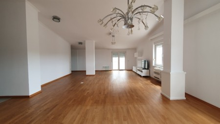 Penthouse - For sale Rruga Ibrahim Shalqizi