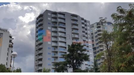 Apartament 2+1 - Shitje Rruga Donika Kastrioti