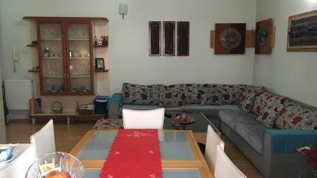 Apartment 3+1 - For sale Bulevardi Zhan D'Ark