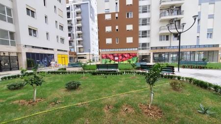 Apartament 2+1 - Shitje Rruga Studenti