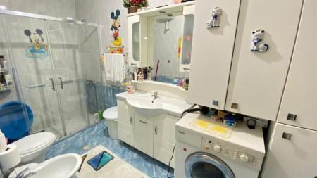 Apartament 2+1 - Shitje Rruga Gjergj Legisi