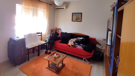 Apartament 1+1 - Shitje Rruga Bardhyl