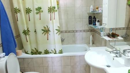 Apartament 2+1 - Shitje Rruga Mujo Ulqinaku