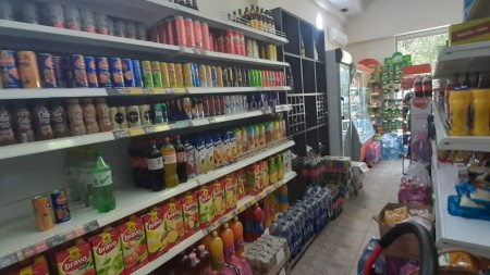 Dyqan - Shitje Rruga Petro Nini Luarasi
