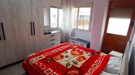 Apartament 2+1 - Qira Rruga Robert Shvarc