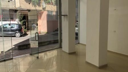 Shop - For Rent Rruga Margarita Tutulani