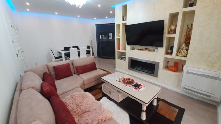 Apartament 2+1 - Shitje Rruga Margarita Tutulani