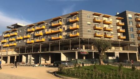 Apartment 3+1 - For sale Rruga Aleksander Konda