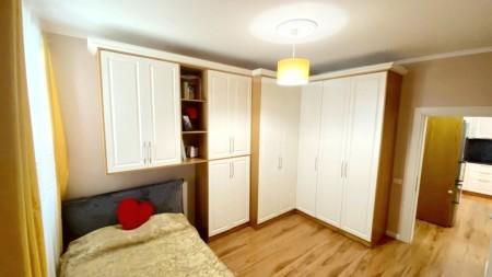Apartament 2+1 - Shitje Rruga Hamdi Garunja