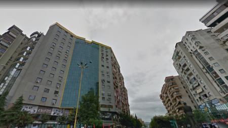 Apartament 1+1 - Shitje Zogu I Boulevard