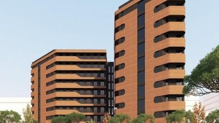 Apartament 1+1 - Shitje Rruga Nexho Konomi