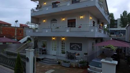 Villa - For sale Rruga Studenti