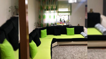 Apartament - Shitje Rruga Teodor Keko