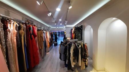 Dyqan - Qira Rruga Xhanfize Keko