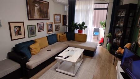 Apartment 2+1 - For sale Rruga Sulejman Pitarka