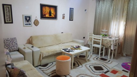 Apartment - For sale Rruga Xhanfize Keko