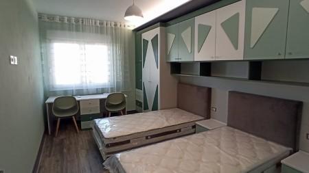 Apartament 3+1 - Qira Rruga Ibrahim Shalqizi