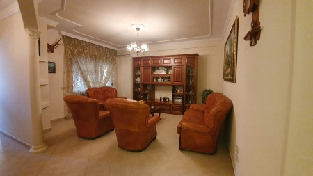 Apartment 2+1 - For sale Rruga Rrapo Hekali