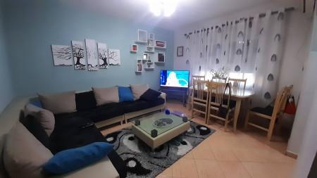 Apartment 1+1 - For Rent Kavaja Street