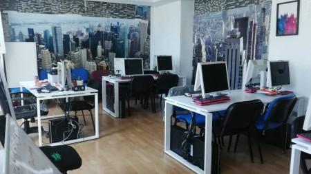 Zyrë - Qira Rruga Sami Frashëri