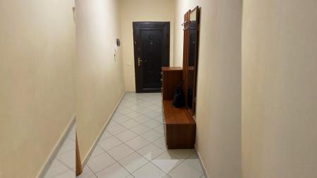 Apartament 1+1 - Shitje Rruga Tom Plezha