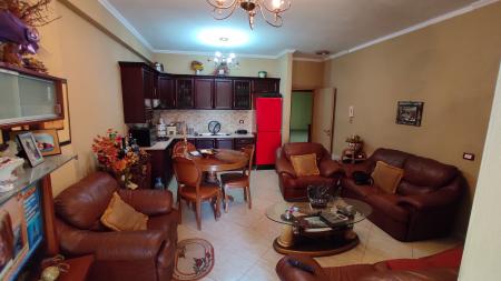Apartment 2+1 - For sale Rruga Shkelqim Fusha