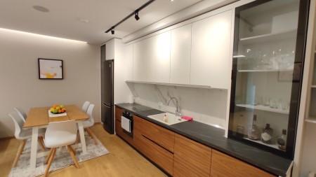 Apartament 2+1 - Qira Rruga Xhorxhi Martini