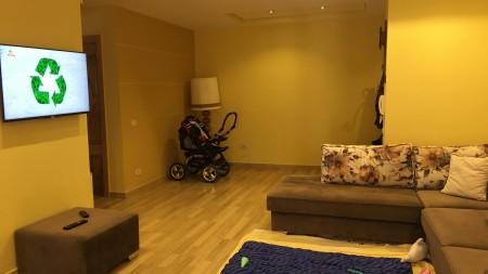 Apartament 2+1 - Shitje Rruga Riza Cerova