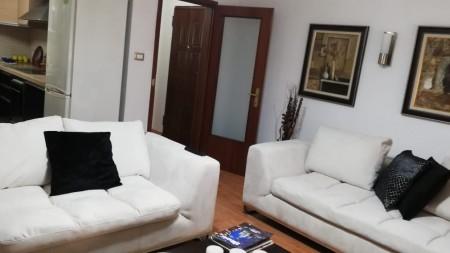 Apartament 2+1 - Qira Rruga Andon Zako Çajupi