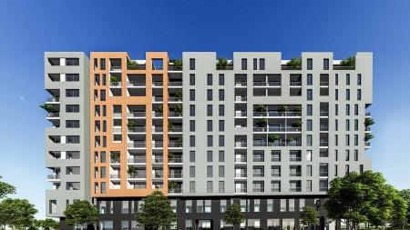 Apartment 3+1 - For sale Rruga Kongresi i Manastirit