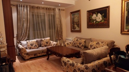 Apartament 2+1 - Qira Rruga e Durrësit