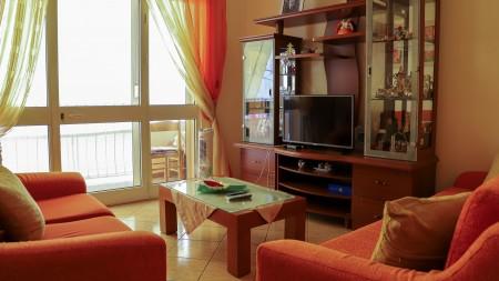 Apartament 3+1 - Qira Rruga Spiro Dedja