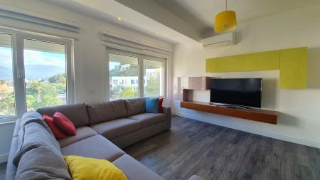 Apartment 2+1 - For sale Rruga Zallit
